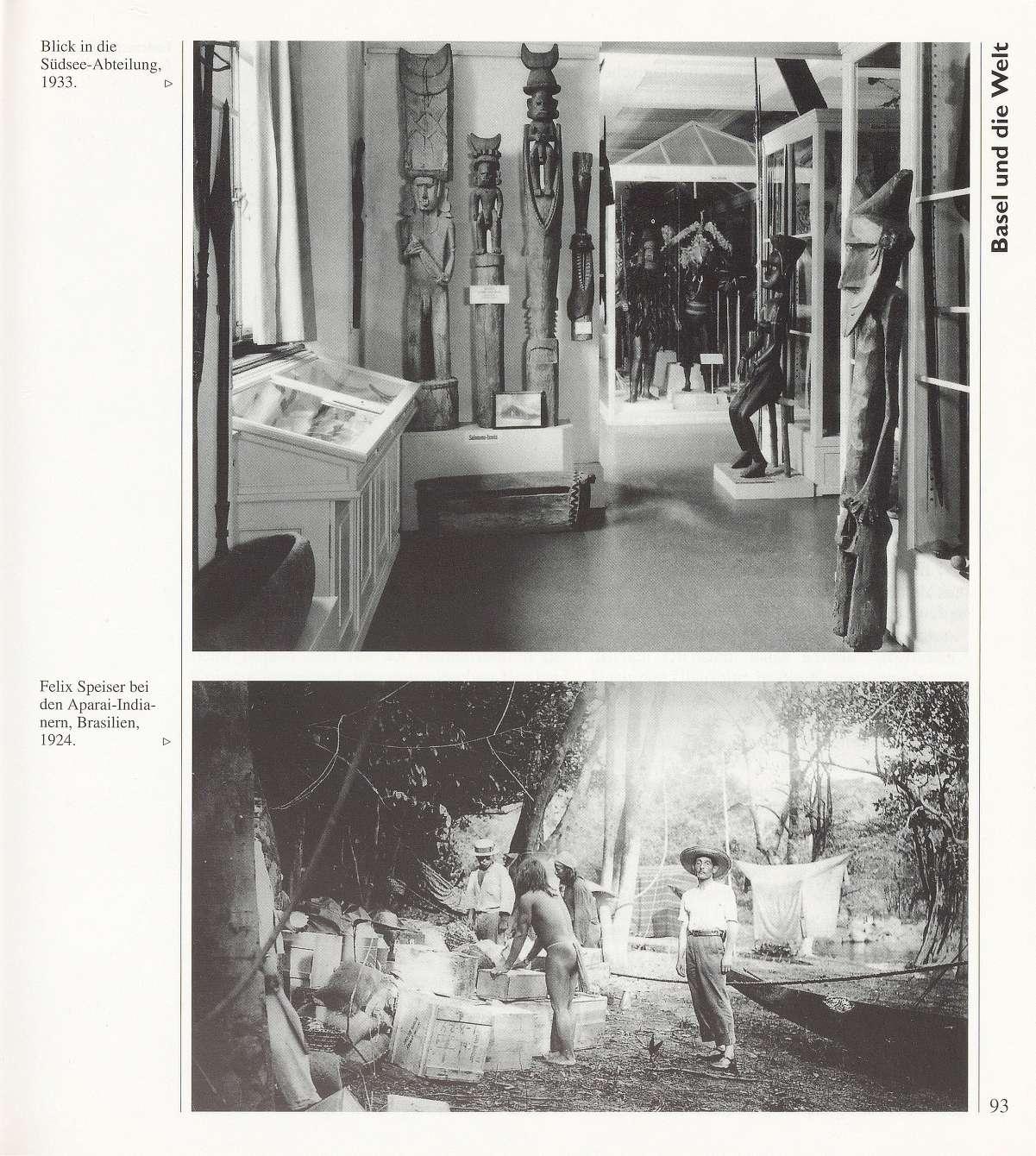 Fenster zur welt basler stadtbuch 1993 for Fenster zur welt