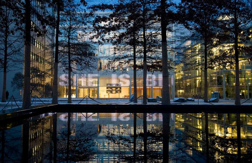 Novartis Campus – {source?html}